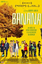 background picture for movie Banana
