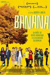 Affiche du film : Banana