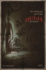 background picture for movie Ouija : les origines