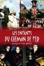background picture for movie Les Enfants du chemin de fer
