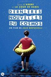background picture for movie Dernières nouvelles du cosmos