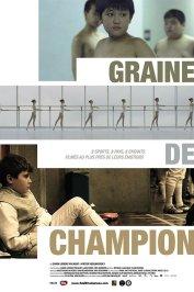 background picture for movie Graine de champion