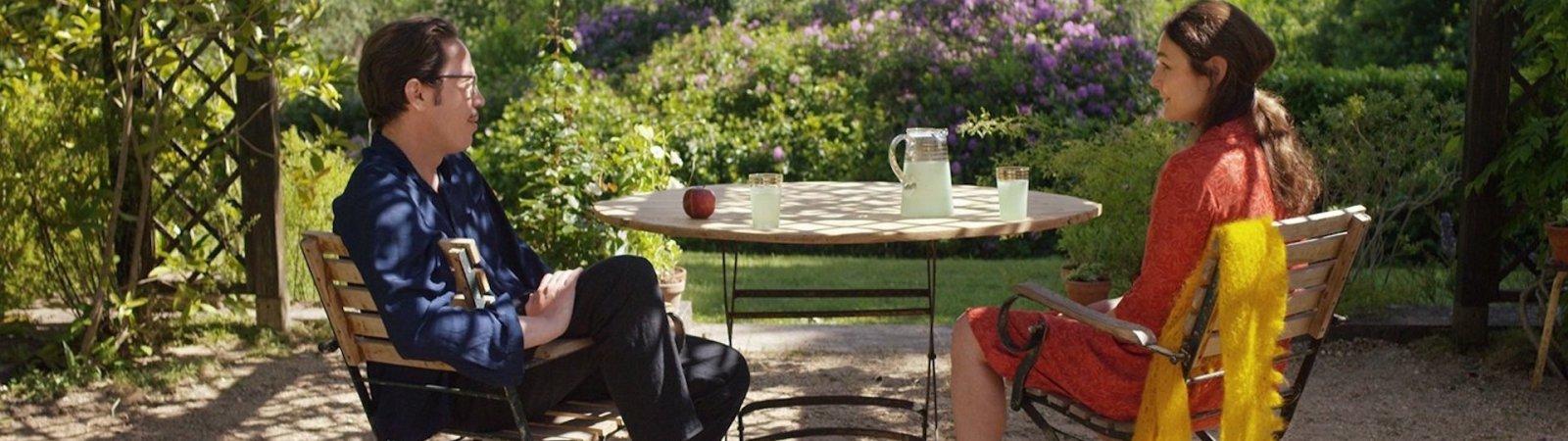 Photo dernier film Wim Wenders