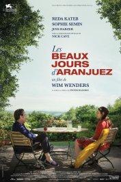 background picture for movie Les Beaux Jours d'Aranjuez