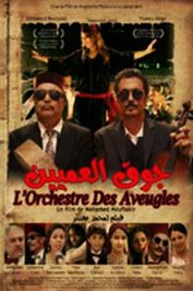 background picture for movie L'Orchestre des aveugles