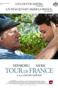 Affiche du film : Tour de france
