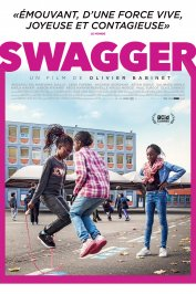 background picture for movie Swagger