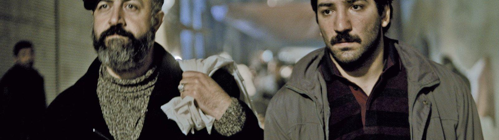 Photo du film : Abluka : suspicions