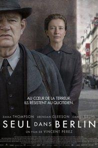 Affiche du film : Seul dans Berlin