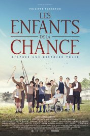 background picture for movie Les Enfants de la chance