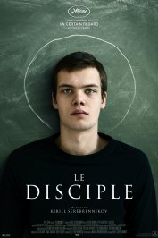 background picture for movie Le Disciple