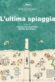 background picture for movie L'ultima spiaggia