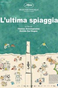 Affiche du film : L'ultima spiaggia
