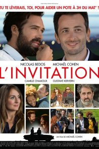 Affiche du film : L'Invitation