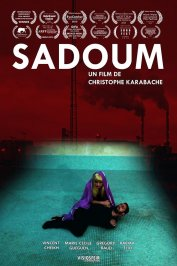 background picture for movie Sadoum
