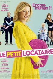 background picture for movie Le Petit Locataire