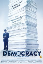 background picture for movie Democracy