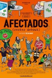 background picture for movie Afectados (rester debout)