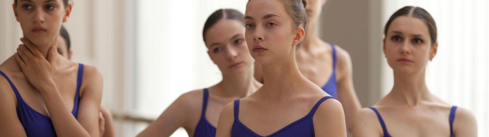 Photo du film : Polina : danser sa vie