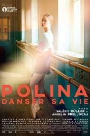 background picture for movie Polina : danser sa vie