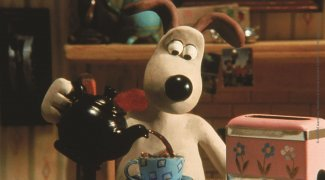 Affiche du film : Wallace & Gromit, les inventuriers