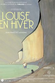 background picture for movie Louise en hiver