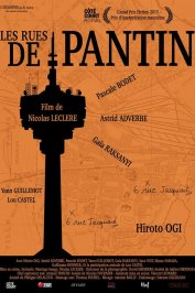 background picture for movie Les Rues de Pantin