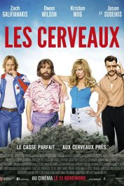 background picture for movie Les Cerveaux