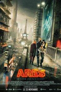 Affiche du film : Arès