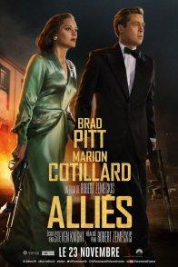 Affiche du film : Alliés