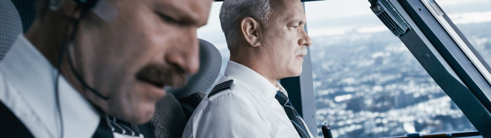 Photo du film : Sully