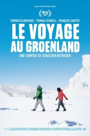 background picture for movie Le Voyage au Groenland