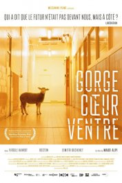 background picture for movie Gorge coeur ventre