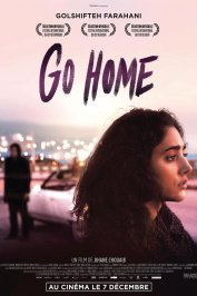 background picture for movie Go Home
