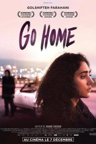 Affiche du film : Go Home