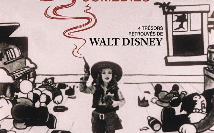 Photo du film : Alice Comedies