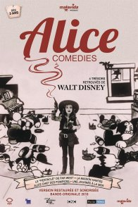 Affiche du film : Alice Comedies