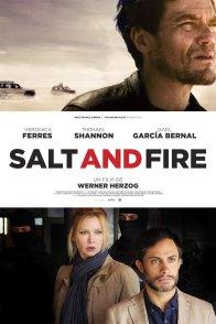 Affiche du film : Salt and Fire