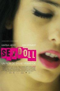 Affiche du film : Sex Doll