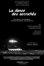 background picture for movie La Danse des accrochés