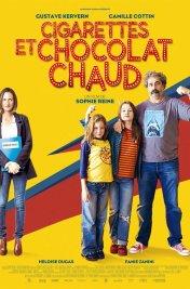 Affiche du film Cigarettes et chocolat chaud