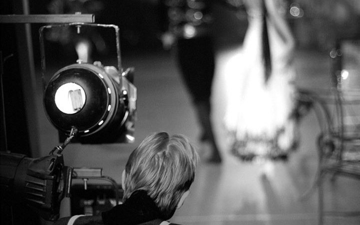 Photo dernier film Pierre Audi