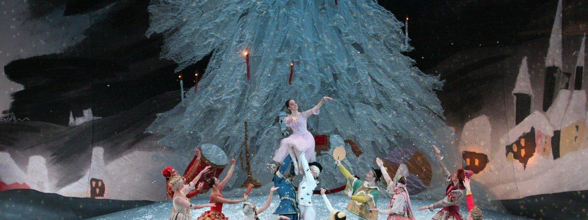 Photo du film : Casse-Noisette (Royal Opera House)