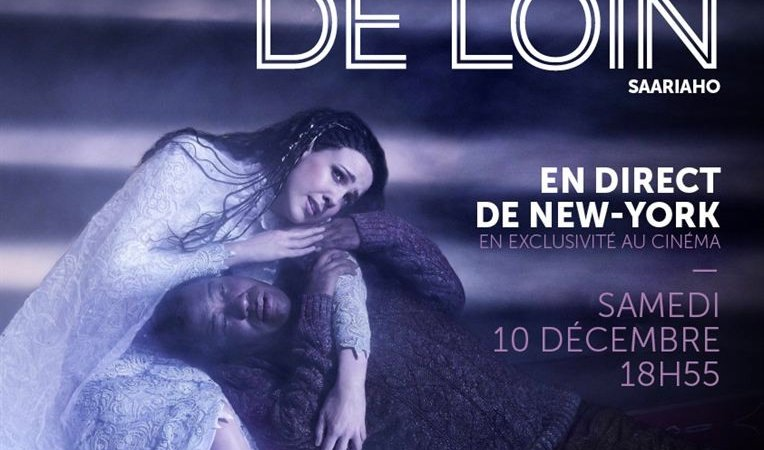 Photo du film : L'Amour de loin (Metropolitan Opera)