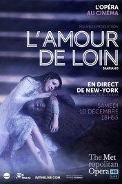 background picture for movie L'Amour de loin (Metropolitan Opera)