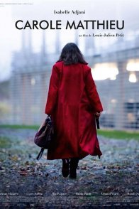 Affiche du film : Carole Matthieu