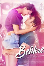 background picture for movie Befikre
