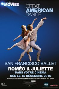 Affiche du film : Roméo & Juliette
