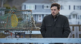 Affiche du film : Manchester by the Sea