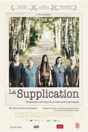 background picture for movie La supplication